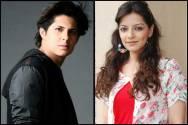 Vishal Malhotra and Ishita Sharma