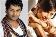 Amit Dolawat and Priya Ahuja