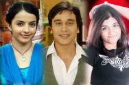 Shrenu Parekh, Anurag Sharma and Leena Shah