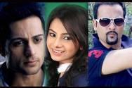Shaleen Bhanot, Deblina Chatterjee and Rohit Roy