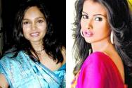 Ananya Khare and Praneeta Sahu