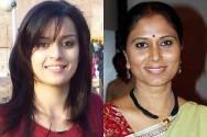 Ekta Kaul and Bharti Patil