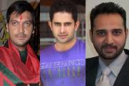 Manish Wadhawa, Rajeev Bharadwaj and Romanch Mehta
