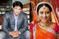Siddharth Shukla And Pratyusha Banerjee
