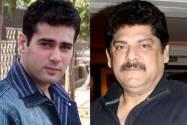 Amit Varma and Pankaj Dheer