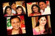 Anang Desai, Ali Asgar, Rakesh Paul, Smita Bhansal, Payal Shrivastav, Kunickaa