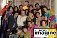 Jasuben Jayantilaal Joshi Ki joint Family