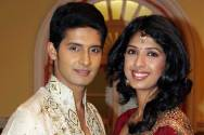 Ravi Dubey and Aishwarya Sakhuja