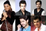 Rithwik, Karan, Avinash and Hiten  Mamta Sharma