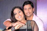 Marzi and Geeta Kapur