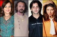 Rakshanda Khan, Raj Zutshi, Vineet Raina and Meenakshi Sharma