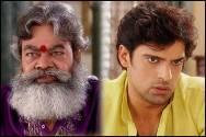 Anupam Shyam and Mohit Malik