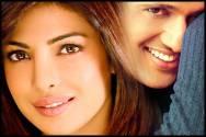 Priyanka Chopra and Govinda