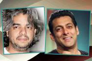 Shaad Ali and Salman Khan