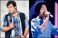 Vipul Mehta and Devendra Singh