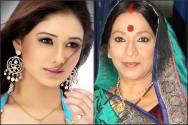 Leena Jumani and Hema Singh