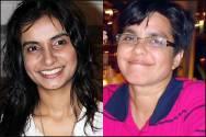 Bhairavi Raichura and Nandita Mehra
