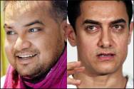 Nila Madhab Panda and Aamir Khan