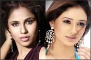 Veebha Anand and Leena Jumani
