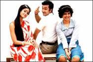 Ranbir Kapoor, Priyanka Chopra and Ileana d