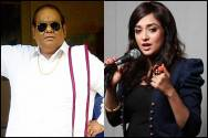 Satish Kaushik and Monali Thakur