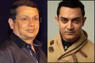 Star India CEO Uday Shankar and Aamir Khan