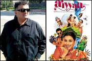 Aiyyaa director Sachin Kundalkar