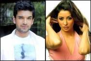Karan Kundra and Madhura Naik
