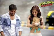 Vivek Oberoi and Neha Sharma