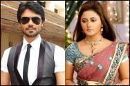 Gaurav Chopraa and Rashmi Desai