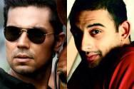 Randeep Hooda and Arunoday Singh