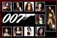 Bond girls of Indian television