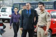 Aamir Khan in CID