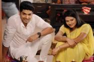 Gurmeet Choudhary and Kratika Sengar