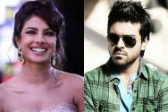 Priyanka Chopra and Ramcharan Teja