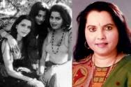 Vijeta Pandit and sisters