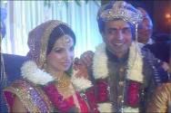 Shraddha Nigam and Mayank Anand