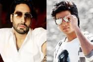 Abhishek Bachchan and Riteish Deshmukh