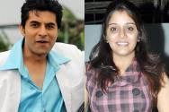 Darshan Pandya and Kshitee Jog