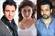 Imran Khan, Kareena Kapoor and Emraan Hashmi
