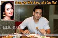 Wasim Mustaq And Gita Hari