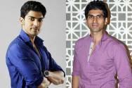 Gurmeet Choudhary and Akshay Dogra