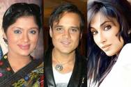 Sudha Chandran, Yash Tonk and Mouli Ganguly