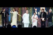 Salman Khan, Lata Mangeshkar and Hema Malini magic in Star Guild Awards