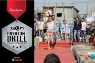 Fashion Drill