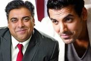 Ram Kapoor and John Abraham