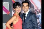 Rajkumar Yadav and his girlfriend Anwita Paul