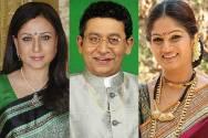 Kishori Shahane, Uday Tikekar and Resham Tipnis