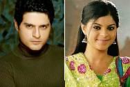 Harsh Vashisth and Sneha Wagh