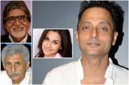 Sujoy Ghosh casts Amitabh, Naseer and Vidya in Badla